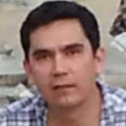 Marco Sotomayor Sánchez