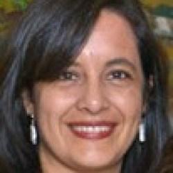 María Cristina Espinosa Salas
