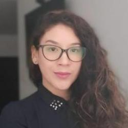 María Fernanda Cuenca