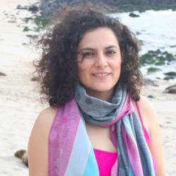 María Iñiguez