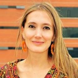María Fernanda Solíz Torres