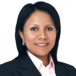 Mary Elizabeth Morocho