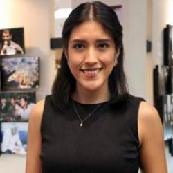 Melisa Lin Chang Balseca