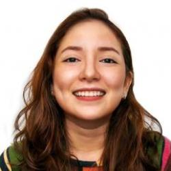 Michelle Rivadeneira