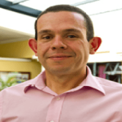 Juan Pablo Albán