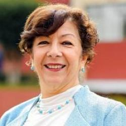 Patricia Bonilla Sierra