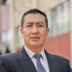 Ramiro Leonardo Ramírez Coronel