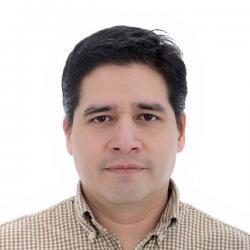 Ricardo Pozo Urquizo