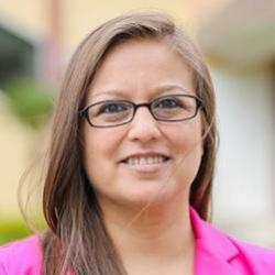 Rosario Johanna Puertas Hidalgo