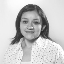 Verónica Carrera Sigcho