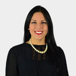 Verónica Baquerizo