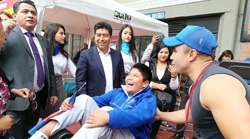 Quito tendrá Pico y Placa todo el día al menos durante seis meses, por plan de repavimentación