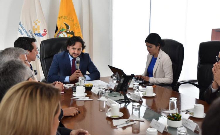 La Ley de Protección de Datos se presenta tras la filtración de la información de millones de ecuatorianos