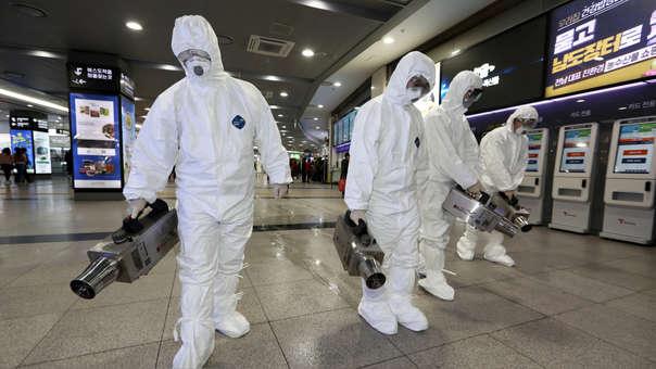 Ministerio de Salud califica como crítica situación del paciente sospechoso de portar coronavirus