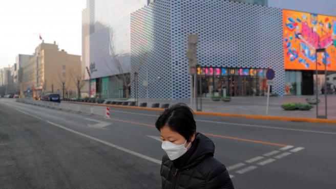 Nueve ecuatorianos entre los atrapados por la cuarentena del coronavirus en Wuhan