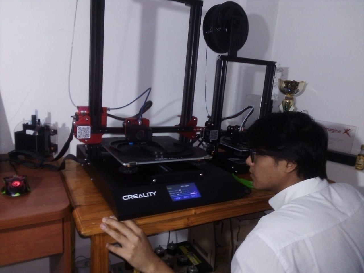Ecuatorianos generan soluciones médicas y forman red internacional