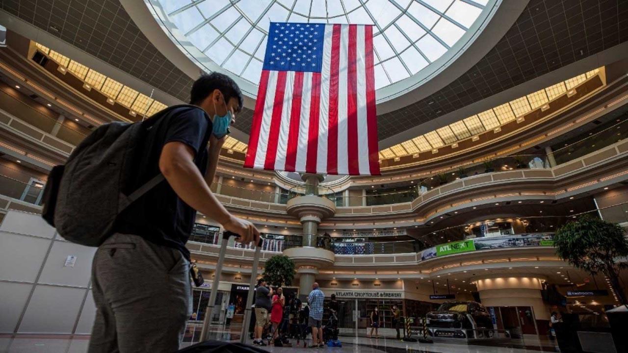 Con el retiro de visas, la educación de los EEUU será menos competente