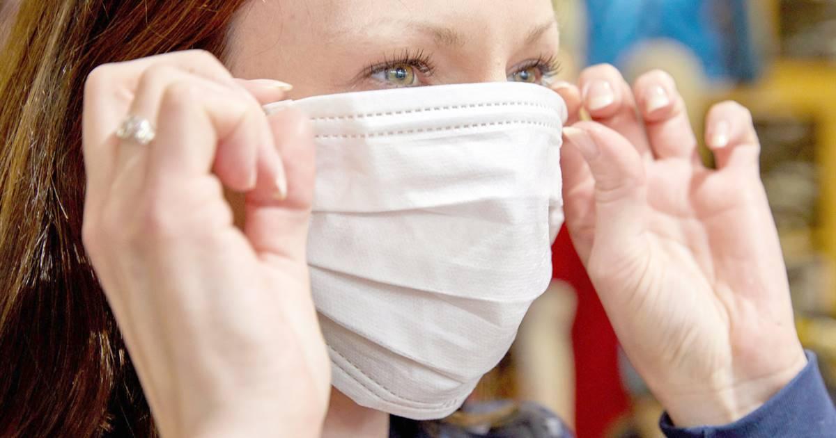 ¿Cómo afecta el uso de la mascarilla a la piel?