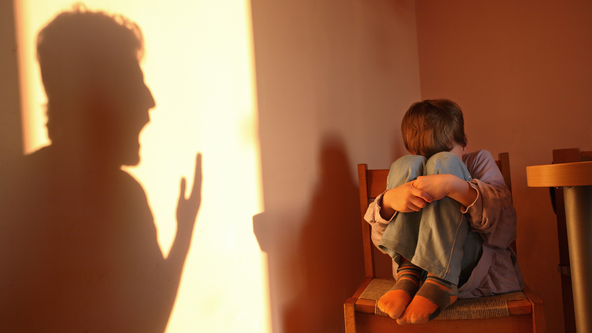 La Epidemiología del maltrato infantil
