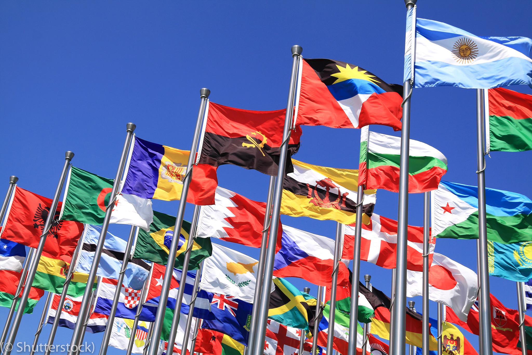 El multilateralismo en transición, un concurso para honrar a Diego Cordovez