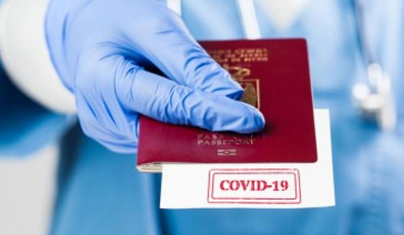 Un pasaporte covid ¿vulnera nuestros derechos?