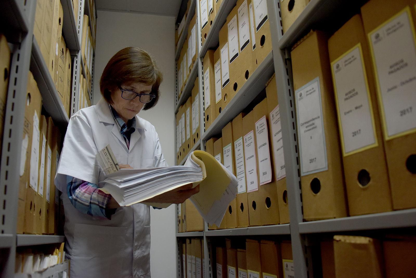 ¿Qué propone la nueva Ley de Archivos en el Ecuador?