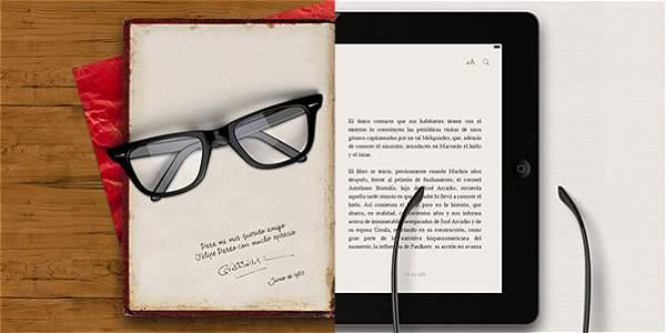 'Lo importante es que se lea, no en qué formato se lea'