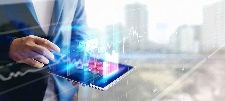 Negocios digitales: Transformación social, económica y tecnológica