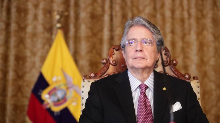 Los primeros 100 días de gobierno del presidente Lasso