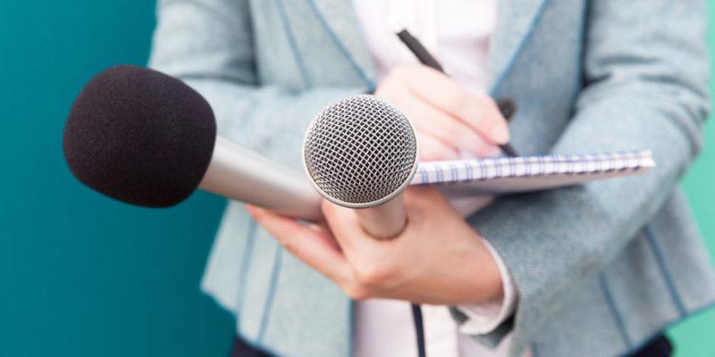 Periodismo y su aporte en la democracia