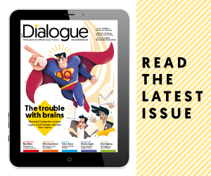 Dialogue Review Digital version