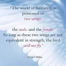 Quote by Abdu'l-Baha