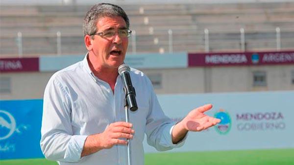 Federico Chiapetta en #DialDeportivo | Dial Radio TV | San Rafael ...