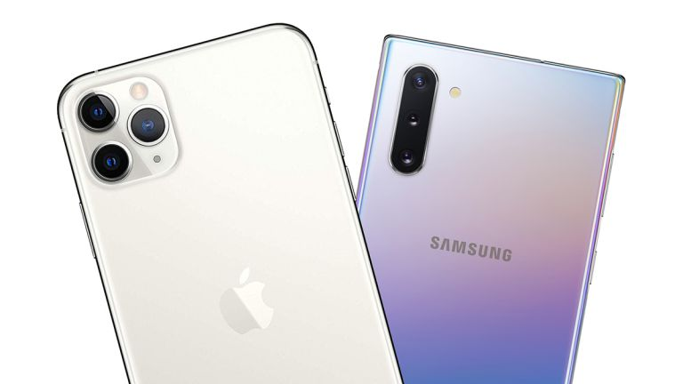 بالصور أفضل 5 هواتف ذكية في 2018 آيفون X خارجها