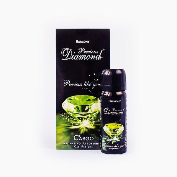 Harmony - zestaw zapachów: zawieszka i aerozol.