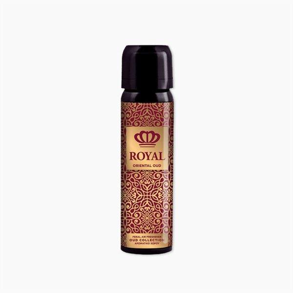 Oriental Oud - perfumy w sprayu Feral