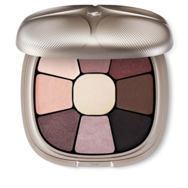 9 COLOURS Eyeshadow Palette 01