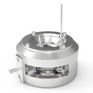 Almax Plate DAC Gas Membrane Upgrading Kit