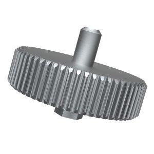 Plate DAC – Spur Gear