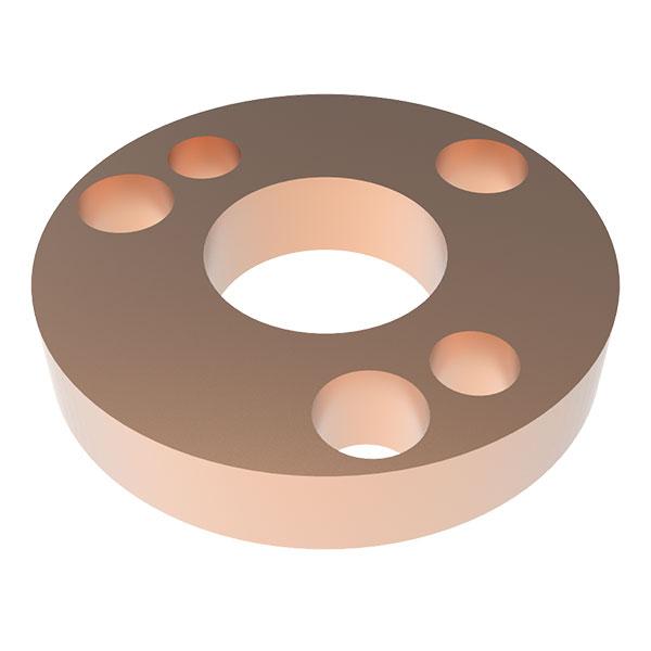 Diacell Anvil Rings