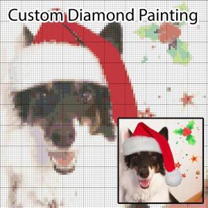 Custom Diamond Painting