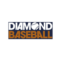Diamond Baseball Academy logo