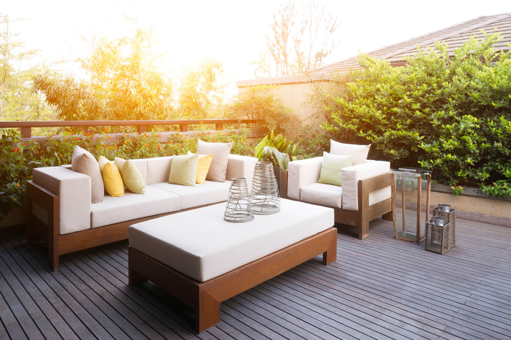 patio ideas on a budget and easy patio