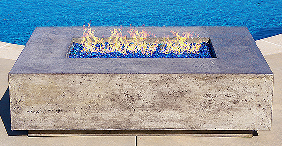 fire pit tables outdoor fire features