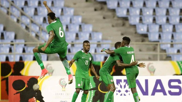 WAFU Cup: Nigeria, Mali secure group stage berth
