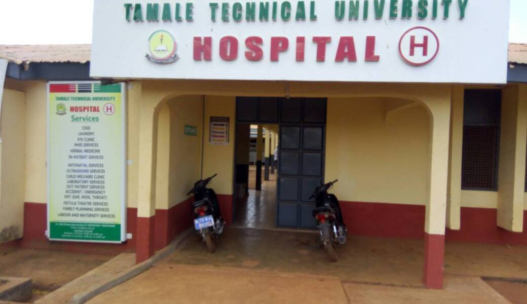Tamale Tech Univ. Hospital to offer services TTH is not offering