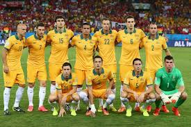 AUSTRALIA ARE THE LATEST NATION TO MAKE RUSSIA 2018
