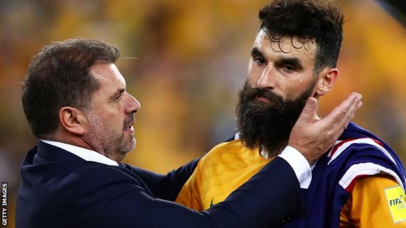 Ange Postecoglou Resigns as Australia Coach