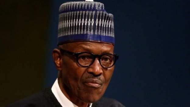 Nigerians 'sold like goats' in Libya