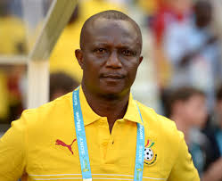 BLACK STARS COACH GETS ACCOMMODATION